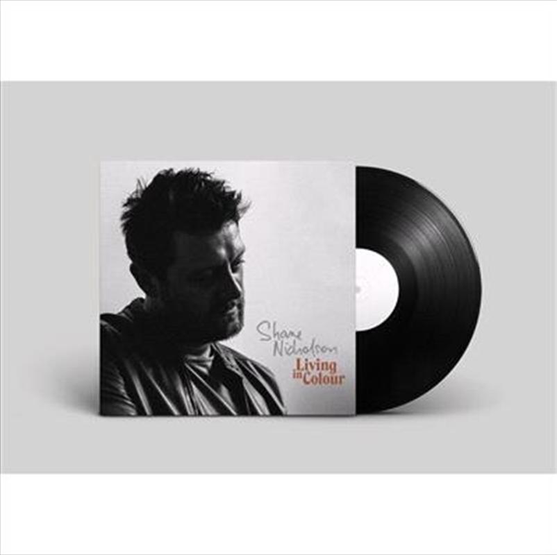 Living In Colour | Vinyl