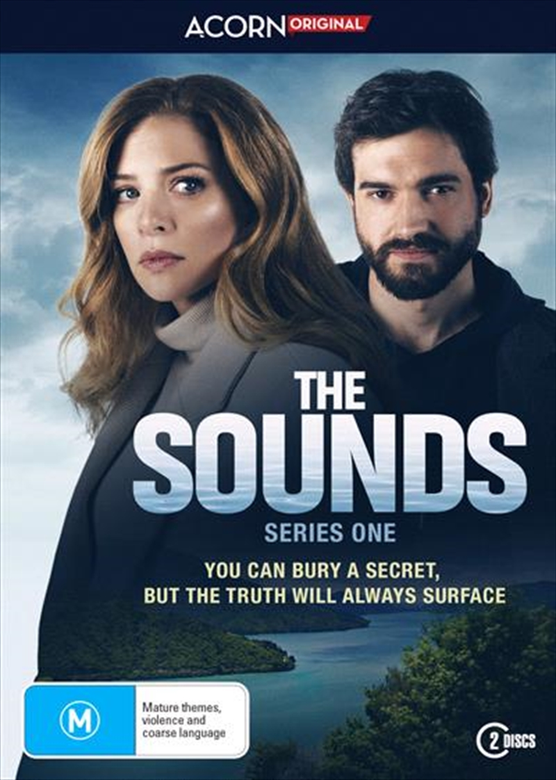 Sounds - Series 1, The   DVD