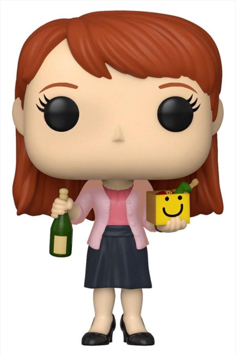 The Office - Erin with Happy Box & Champagne Pop! Vinyl | Pop Vinyl