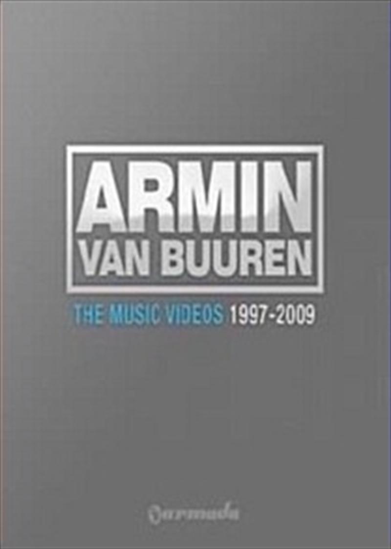 Music Videos 1997 - 2009 | DVD