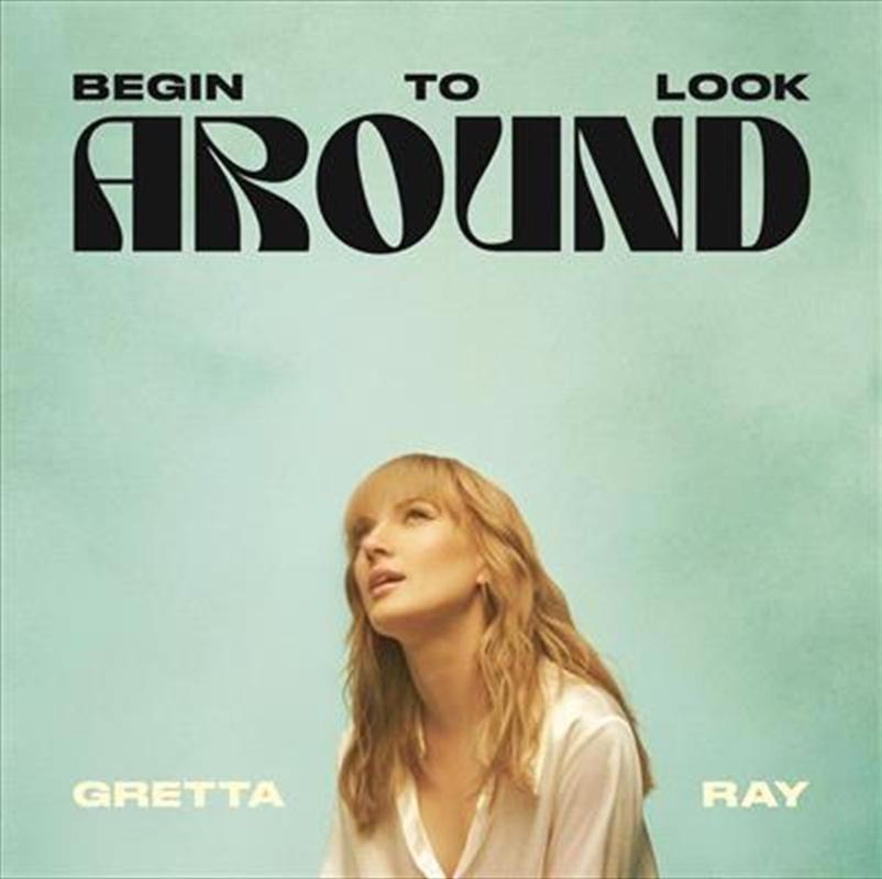 Begin To Look Around | Vinyl
