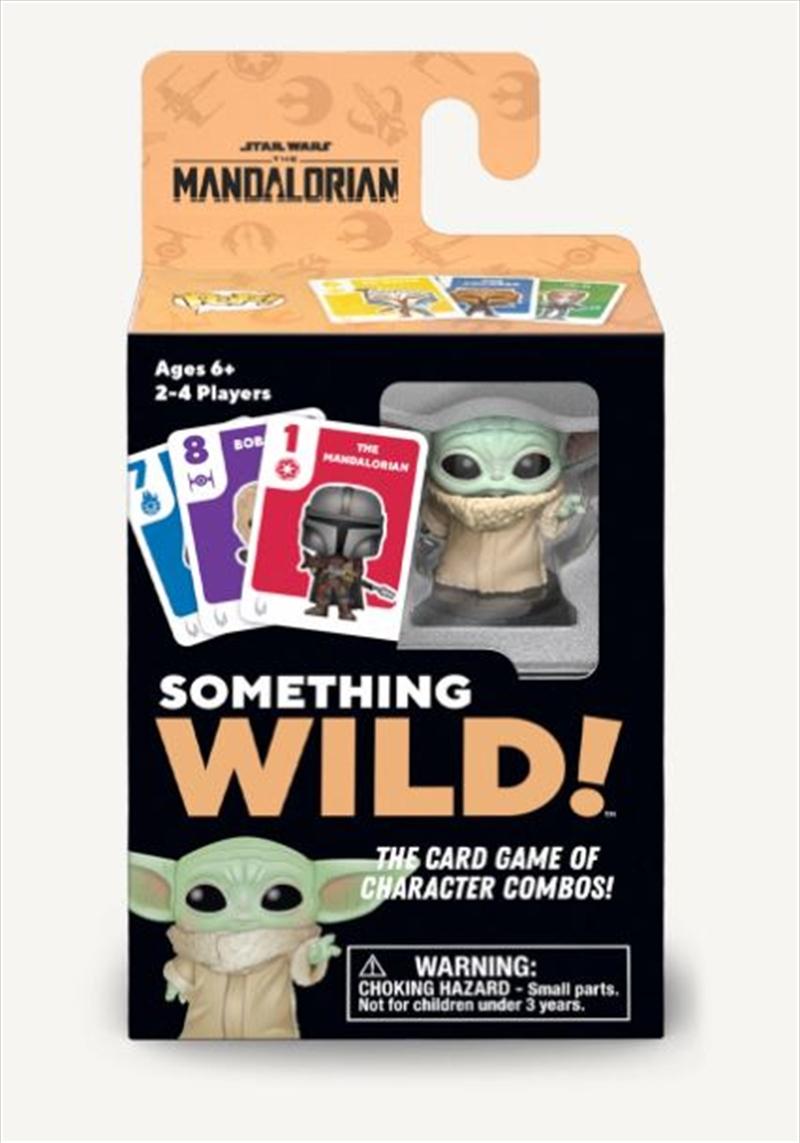 Something Wild Card Game | Pop Vinyl