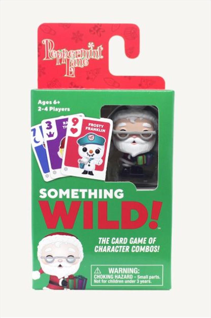 Something Wild Card Game | Merchandise