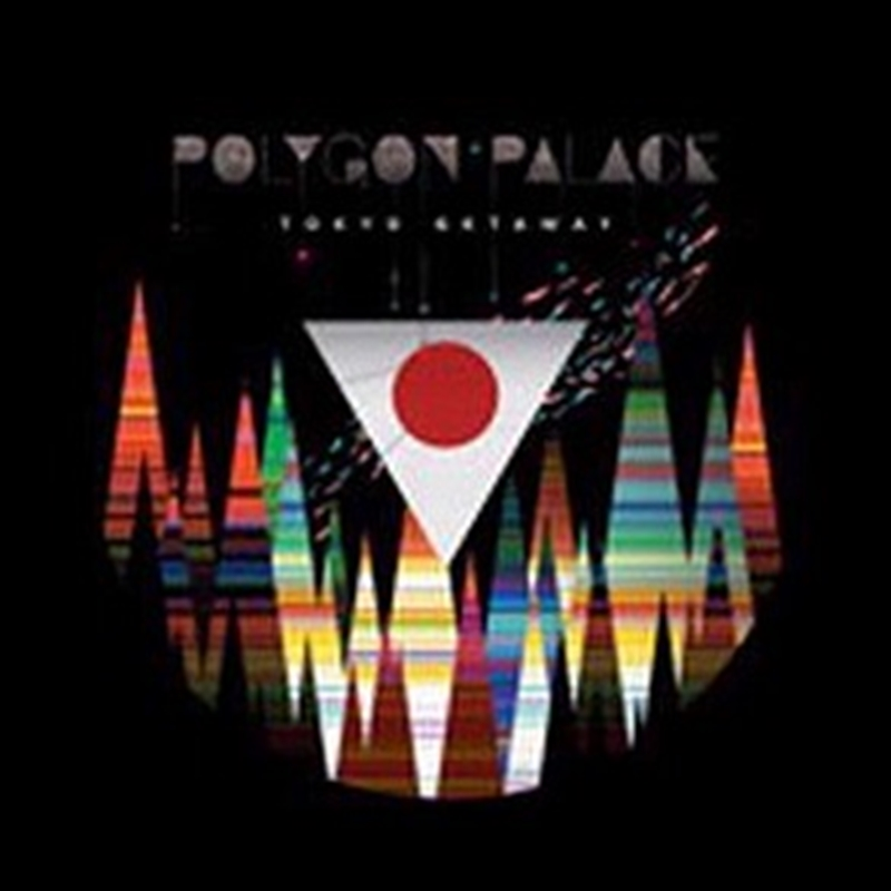Tokyo Getaway | CD Singles