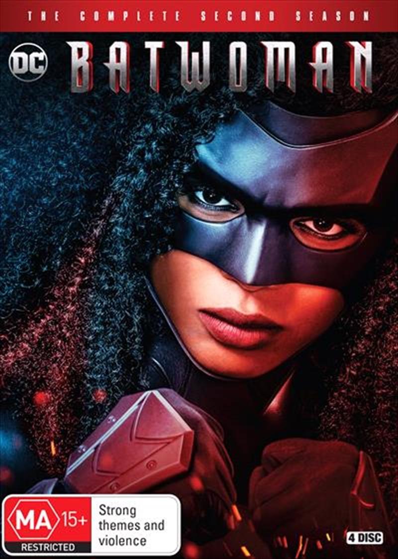 Batwoman - Season 2   DVD