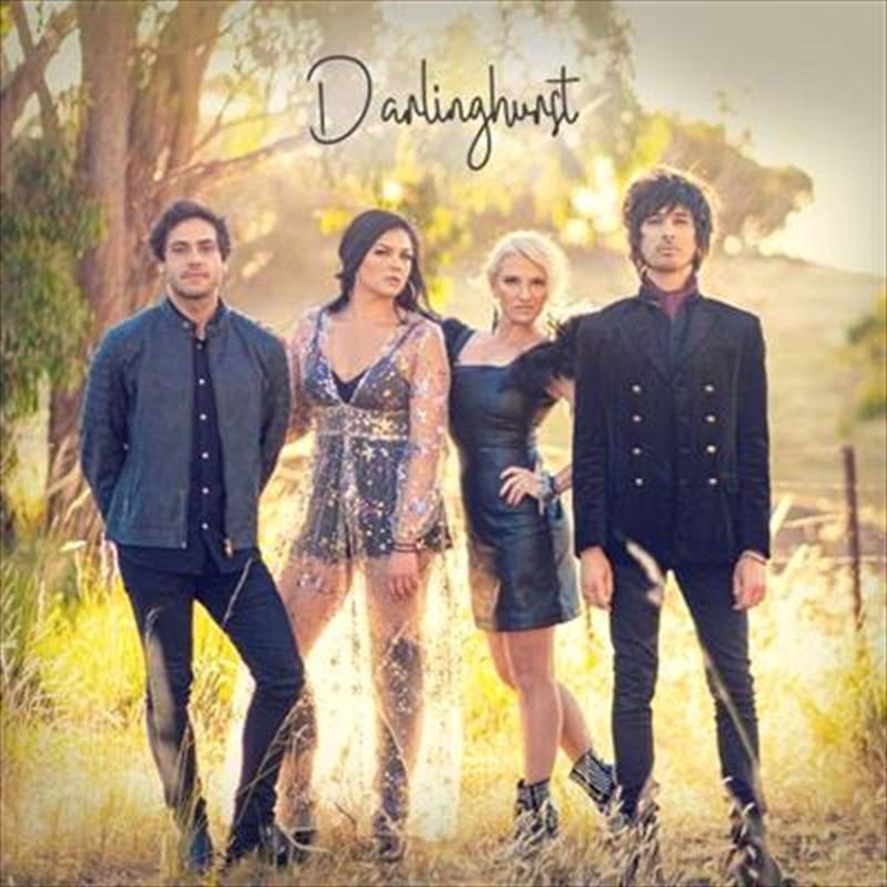 Darlinghurst   CD