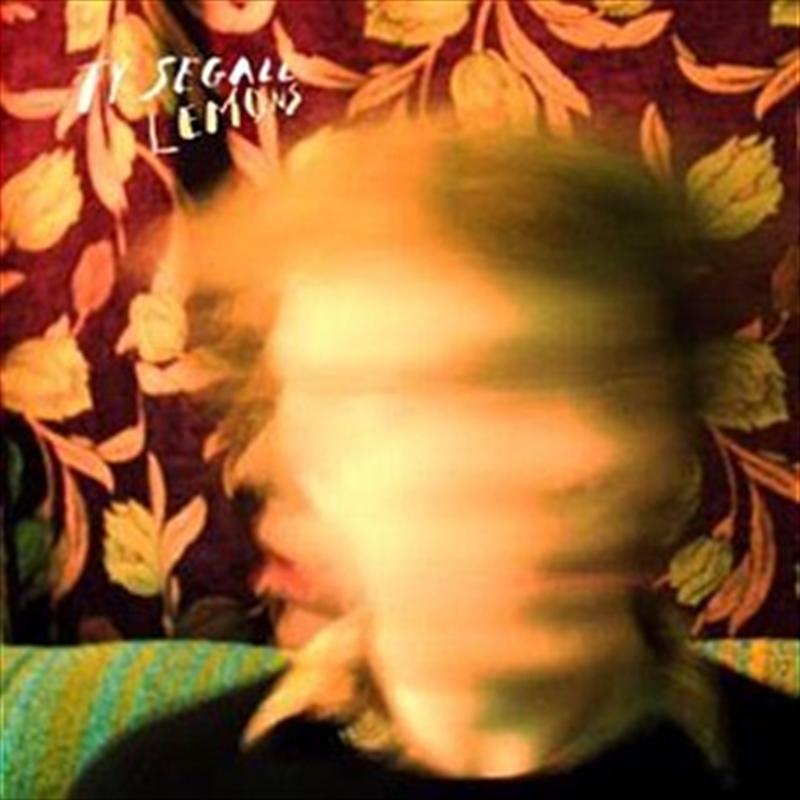 Lemons | CD