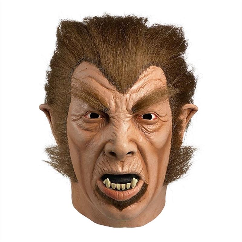Universal Monsters - Werewolf of London Mask   Apparel