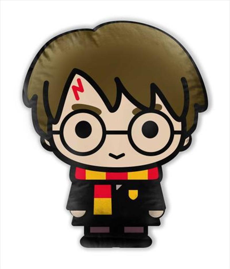 Harry Potter - Harry Molded Cushion   Homewares