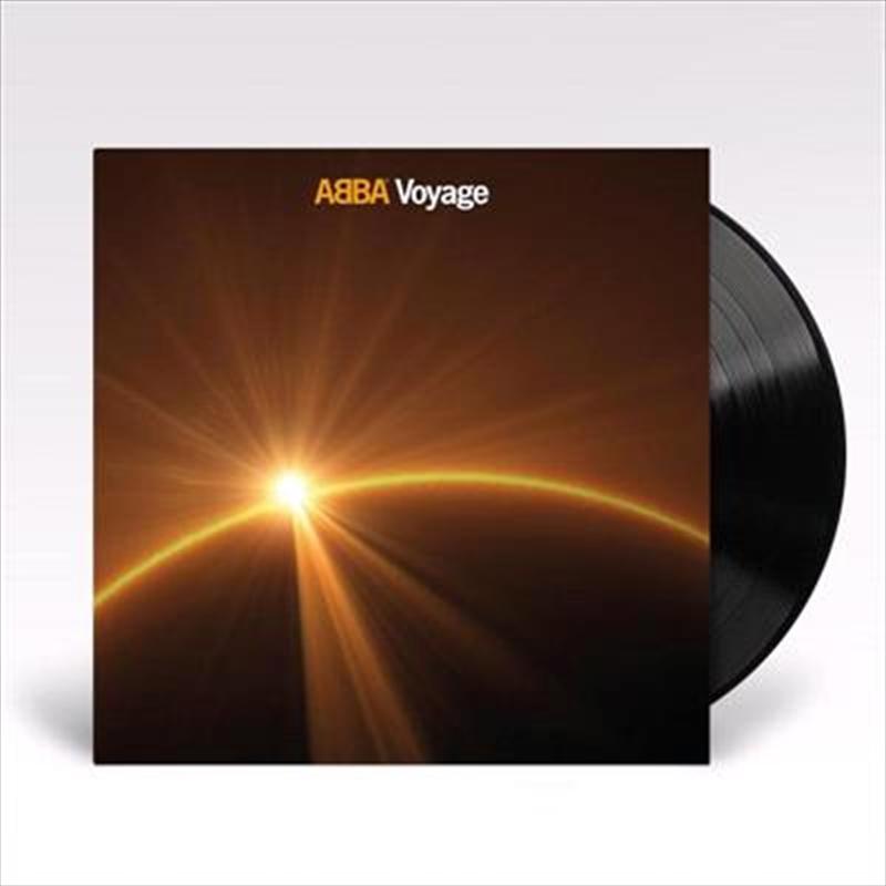 Voyage | Vinyl