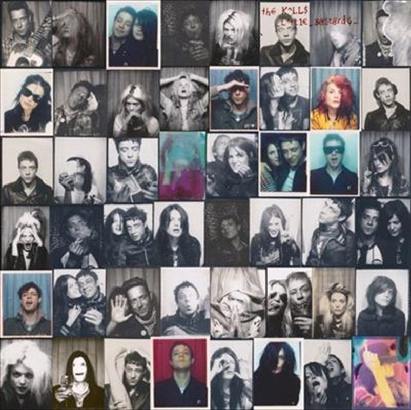 Little Bastards | Vinyl