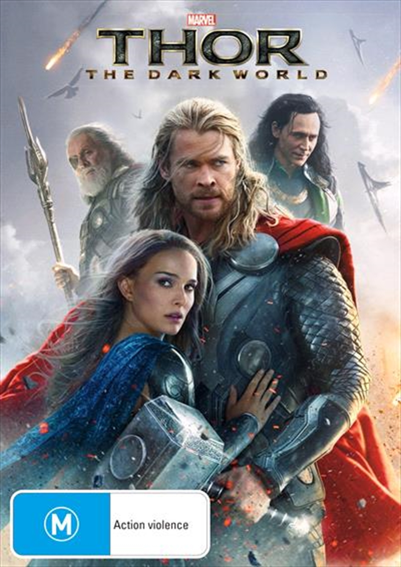 Thor - The Dark World | DVD