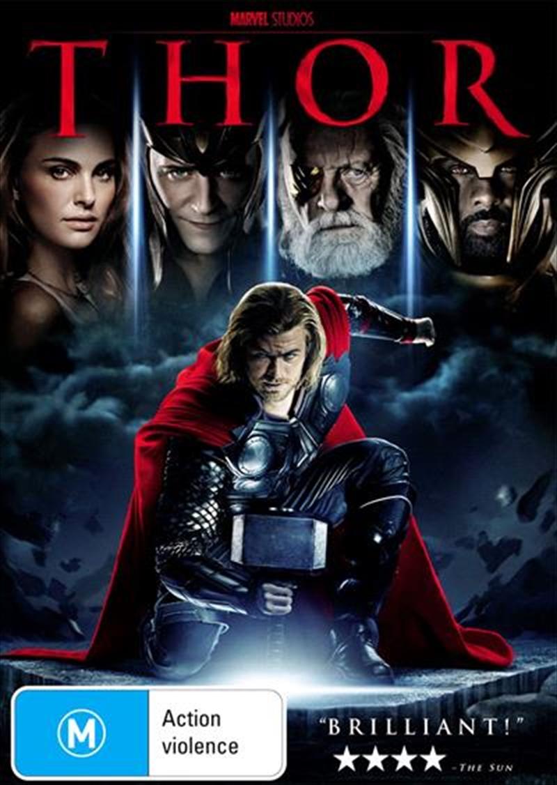 Thor | DVD