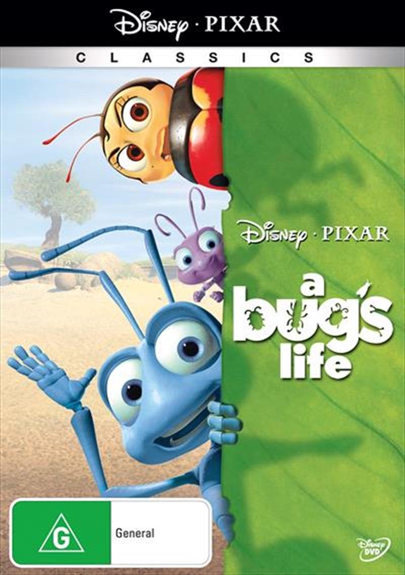 A Bug's Life   Pixar Collection   DVD