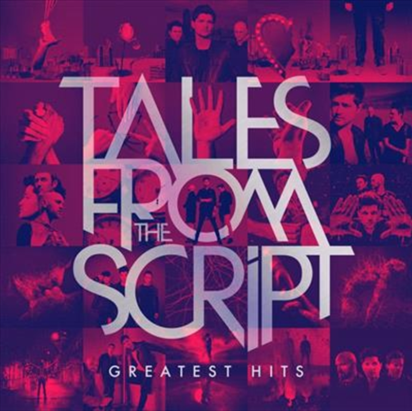 Tales From The Script - Greatest Hits | CD