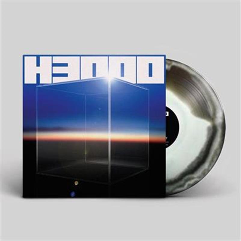 H3000   Vinyl