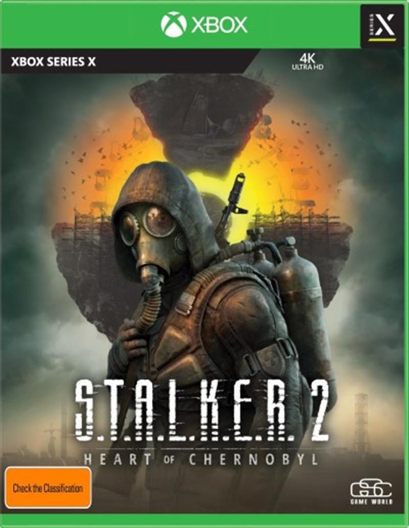 Stalker 2 Heart Of Chernobyl | XBOX Series X