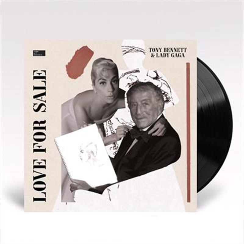 Love For Sale   Vinyl