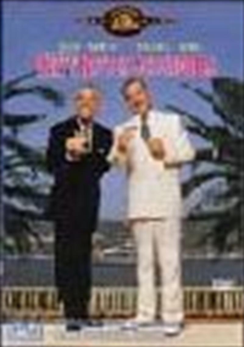 Dirty Rotten Scoundrels | DVD