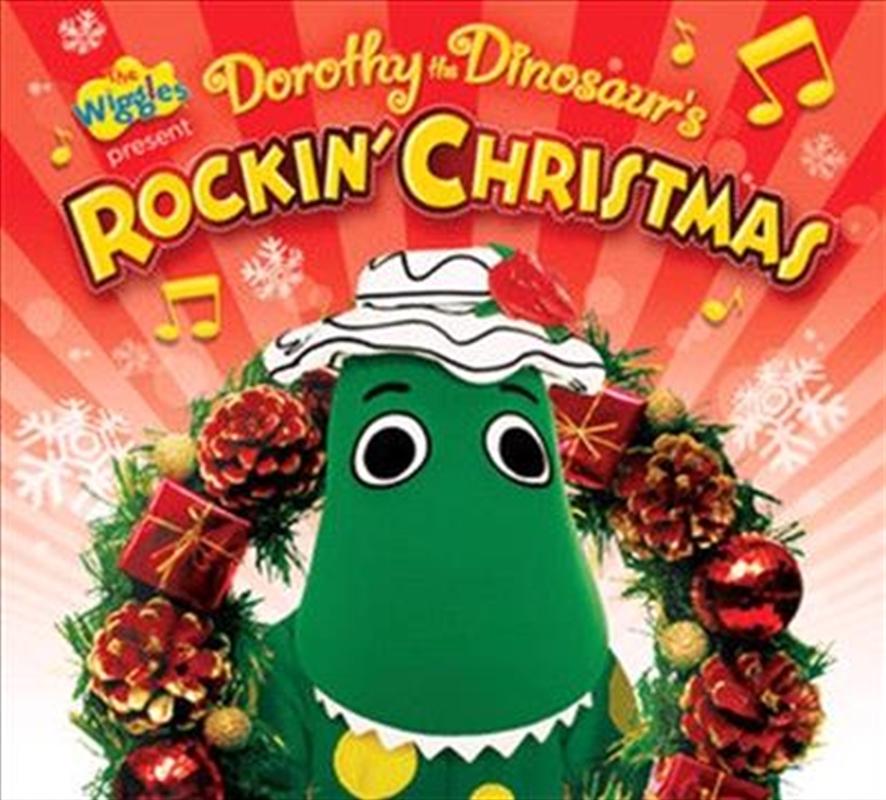 Dorothy's Rockin Christmas   CD