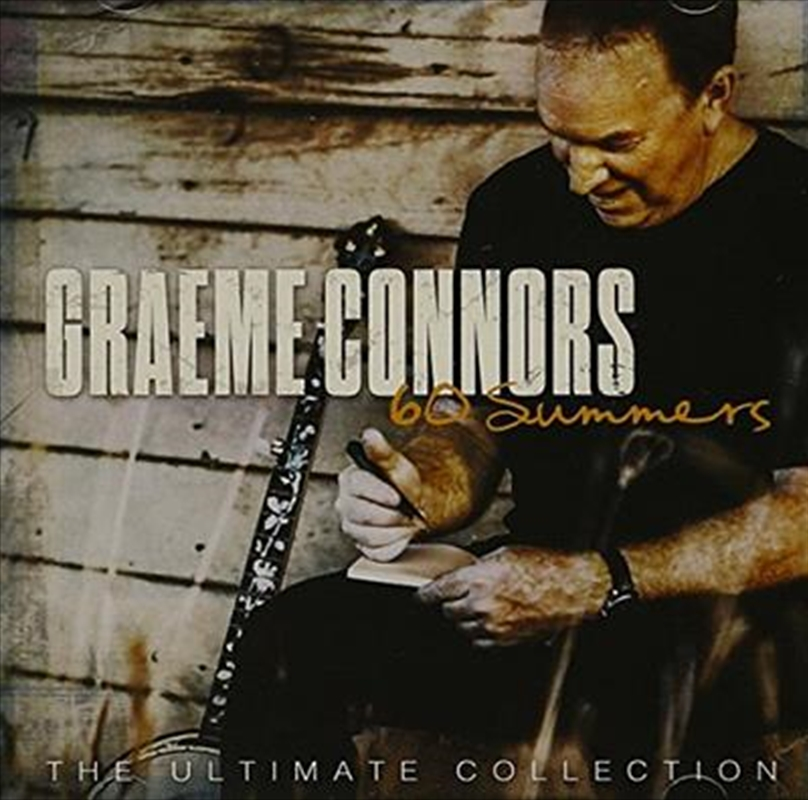 60 Summers - The Ultimate Collection | CD