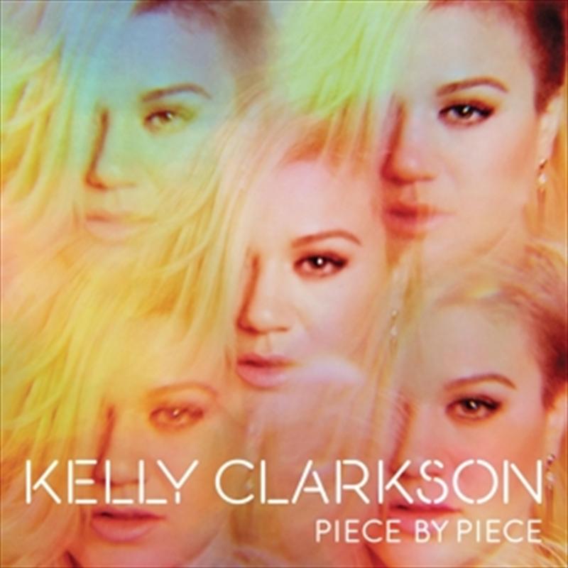 Piece By Piece   CD
