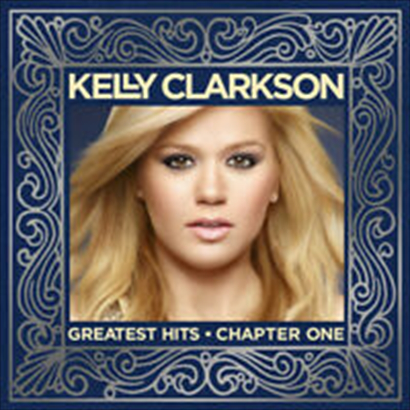 Greatest Hits: Chapter One | CD