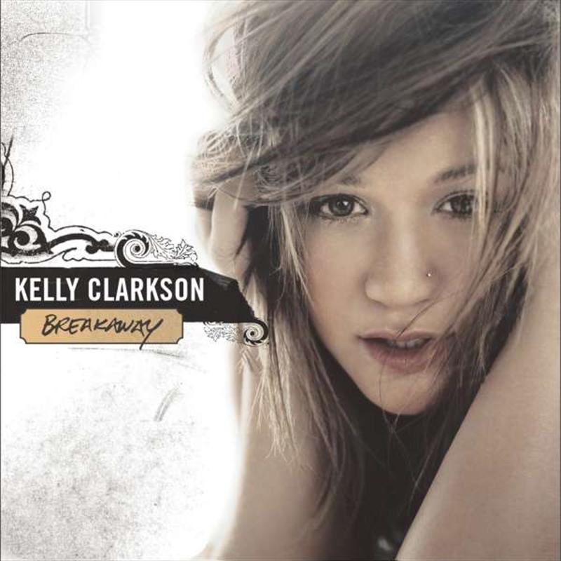 Breakaway   CD