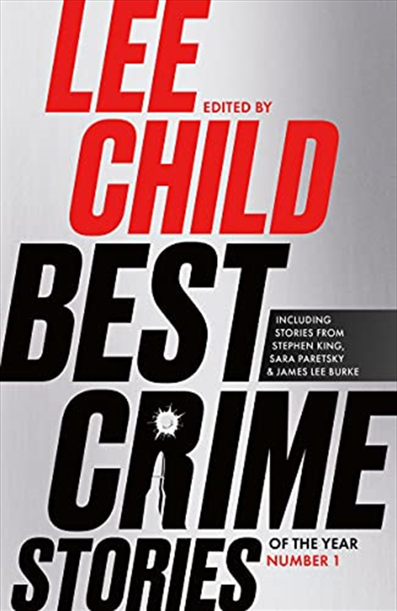 Best Crime Stories of 2021: Crime of the Year   Paperback Book