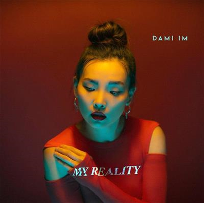 MY REALITY (SIGNED COPY) | CD