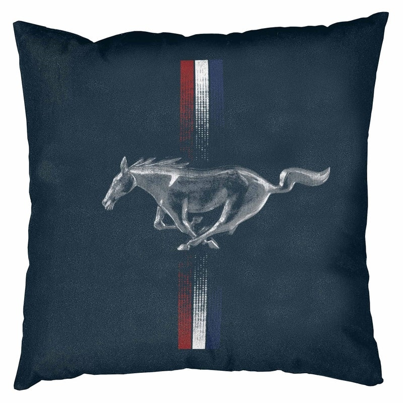 Ford Mustang distressed design Cushion Pillow | Homewares