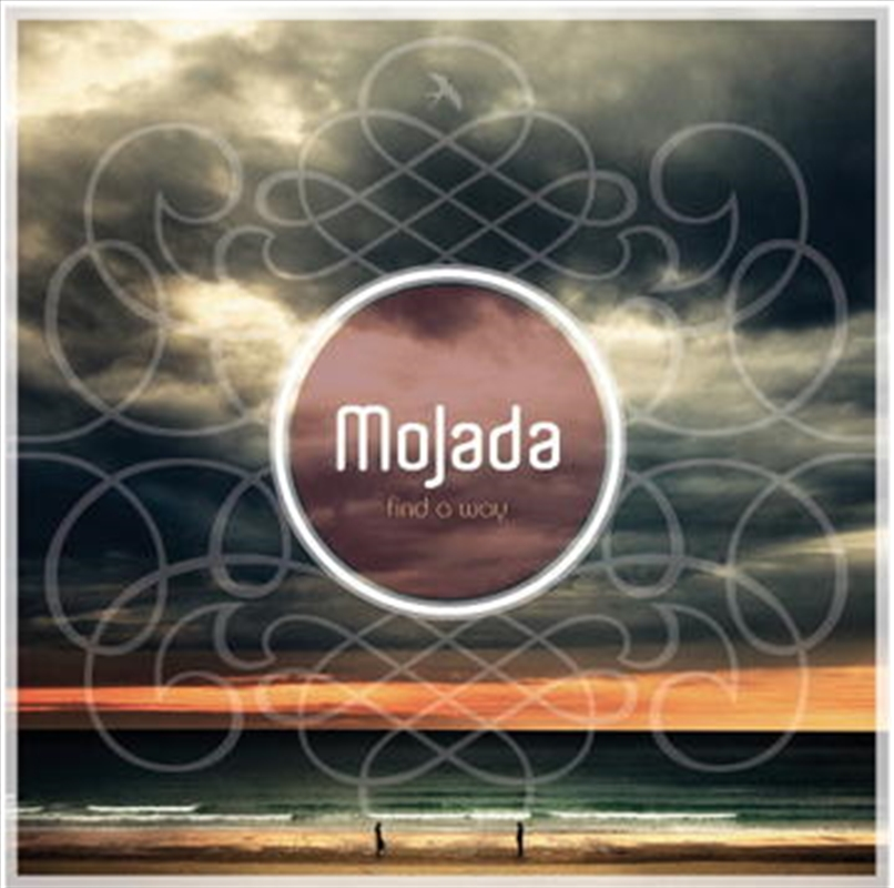Find A Way | CD Singles