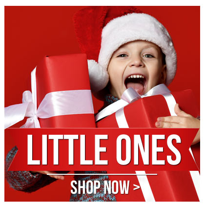 Buy A Gift For The Little Ones