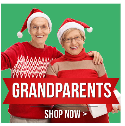 Buy A Gift For Grandparents