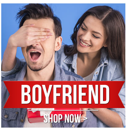 Buy A Gift For Your Boyfriend