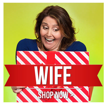 Buy A Gift For Your Wife