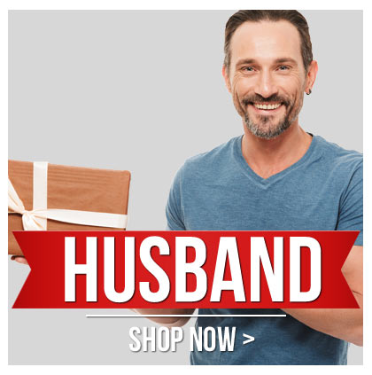 Buy A Gift For Your Husband