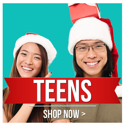 Buy Gifts For Teens