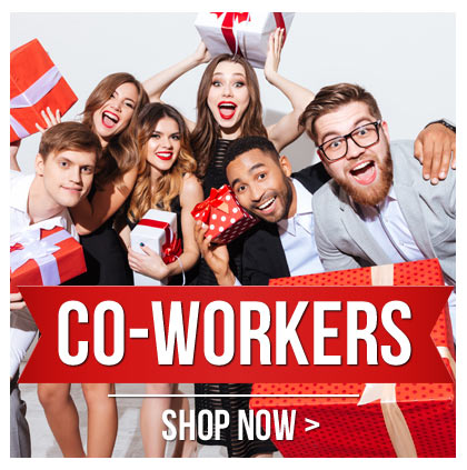 Buy A Gift For Co-workers