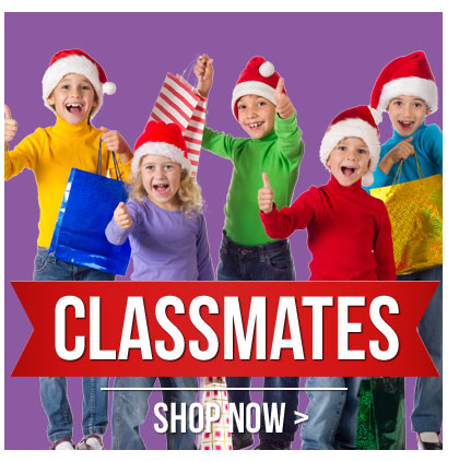 Buy A Gift For Classmates