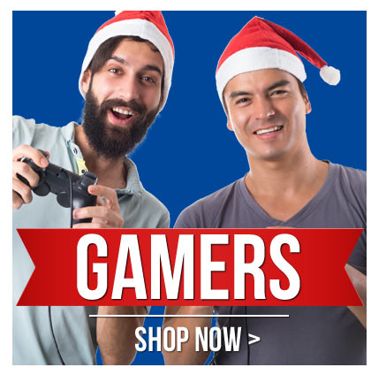 Buy A Gift For Gamers