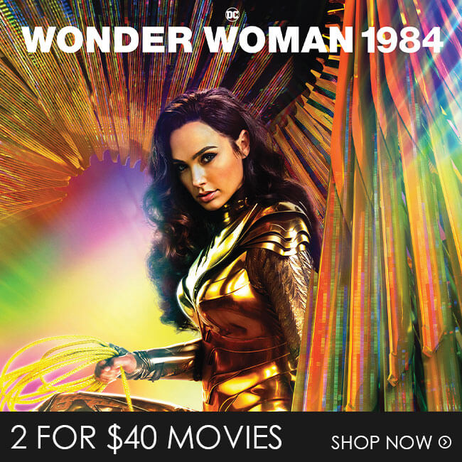 Shop 2 for $40 Movies