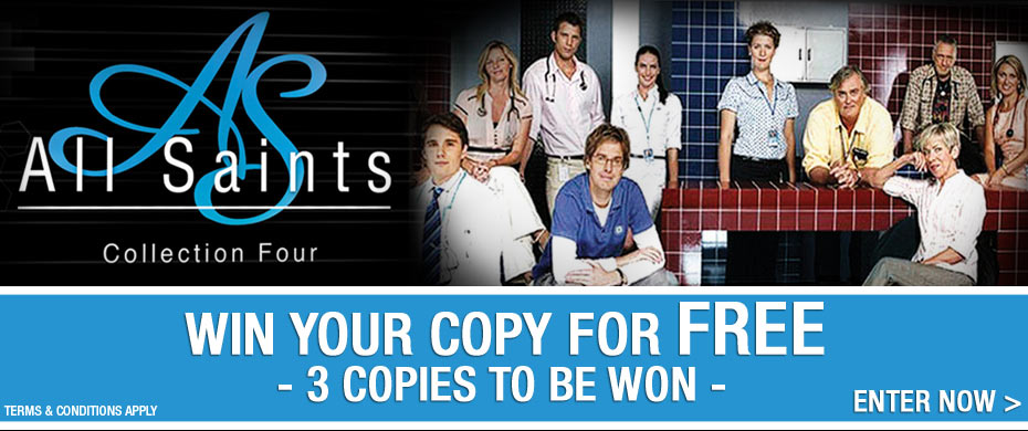 Win Your Copy For Free