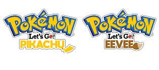 Buy Lets Go Pikachu & Lets Go Eevee
