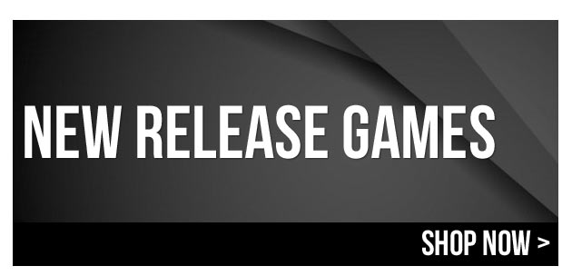 Shop New Release Games
