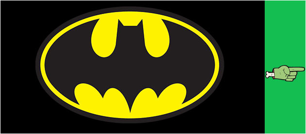 Shop Batman