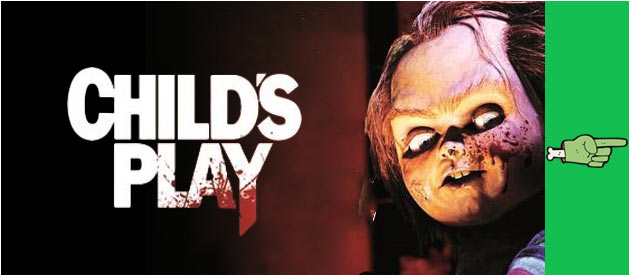 Shop Chucky & Child's Play Products
