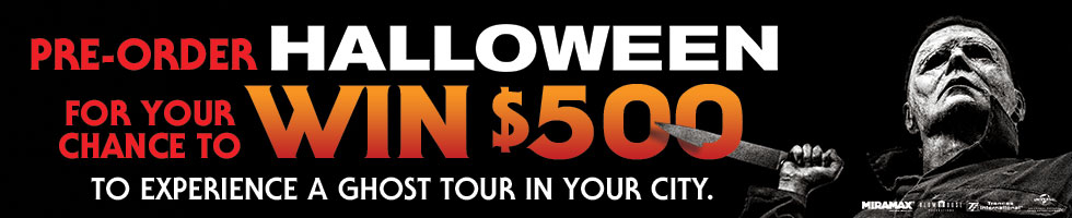 Win $500 To Experience A Ghost Tour