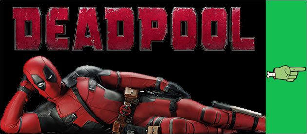 Shop Deadpool