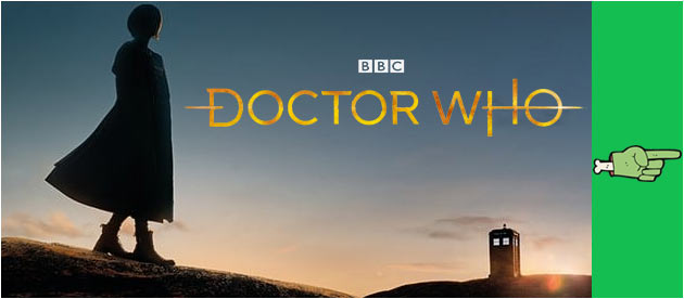 Shop Doctor Who